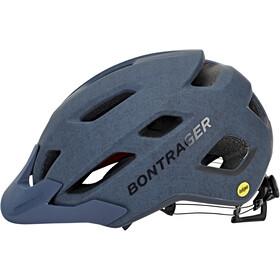 Bontrager Quantum MIPS Bike Helmet Men blue